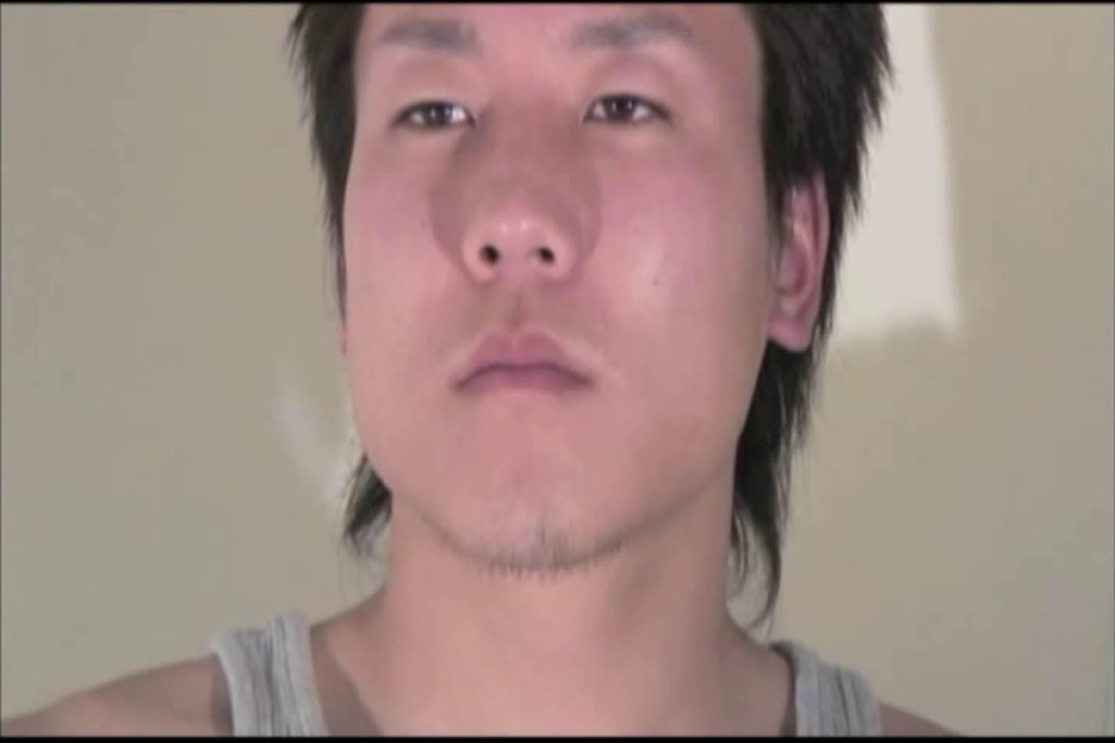 モデルにいそうな切れ長の目をもつイケメン。 スジ筋系男子 ゲイ無料エロ画像 87枚 40