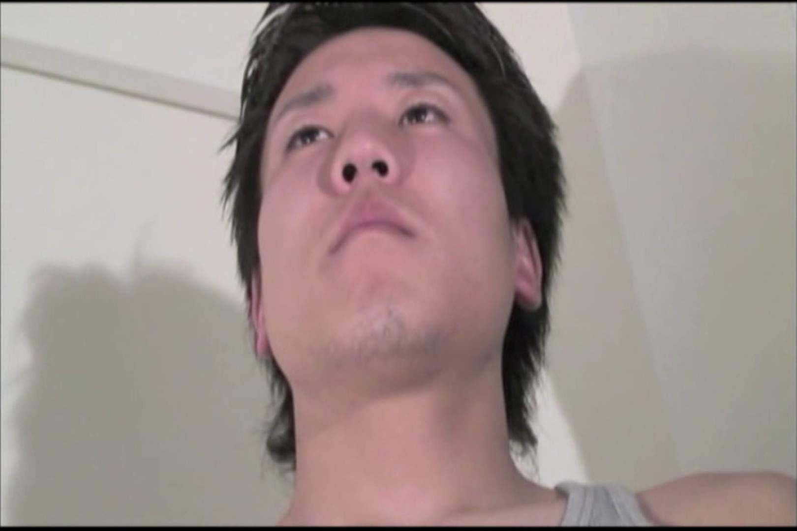 モデルにいそうな切れ長の目をもつイケメン。 スジ筋系男子 ゲイ無料エロ画像 87枚 52