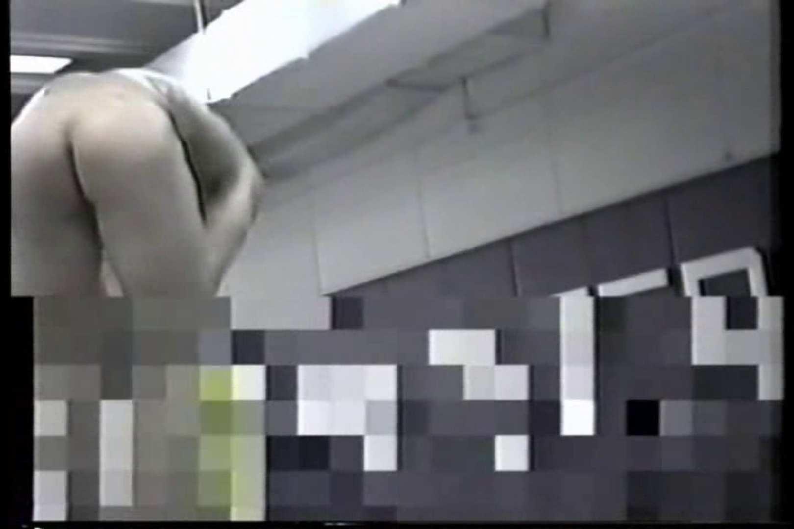 洋人さんの脱衣所を覗いてみました。VOL.1 ノンケ おちんちん画像 74枚 38
