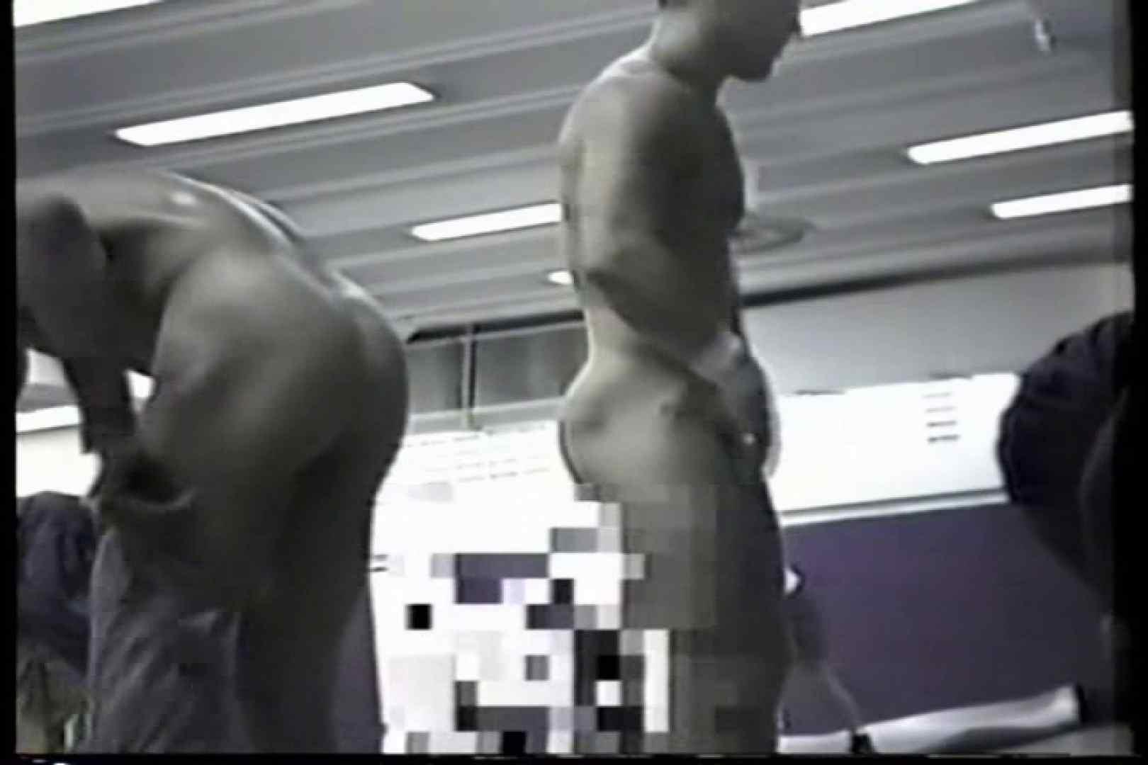 洋人さんの脱衣所を覗いてみました。VOL.1 洋物男子 ゲイえろ動画紹介 74枚 71