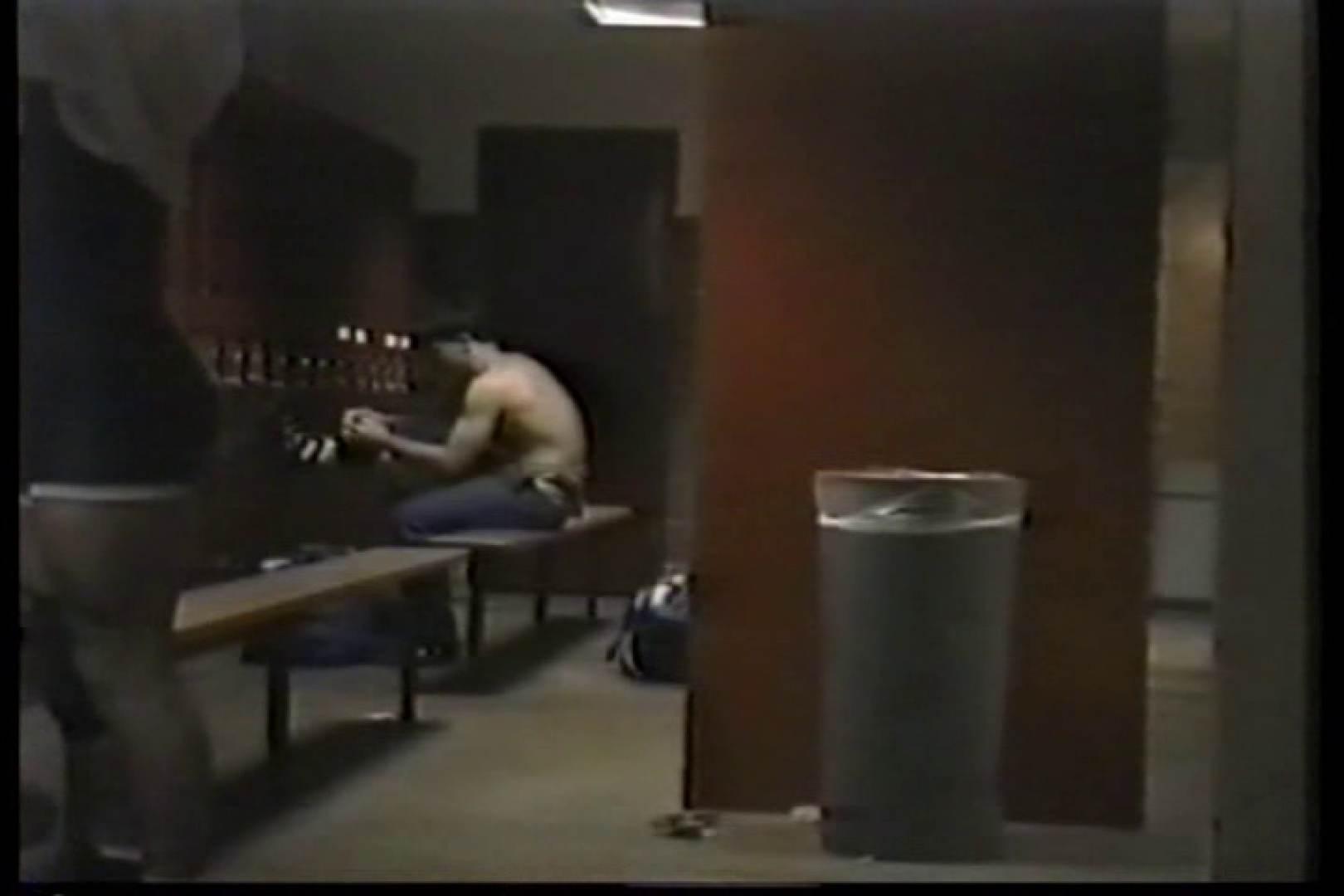 洋人さんの脱衣所を覗いてみました。VOL.3 洋物男子 ゲイ精子画像 92枚 71