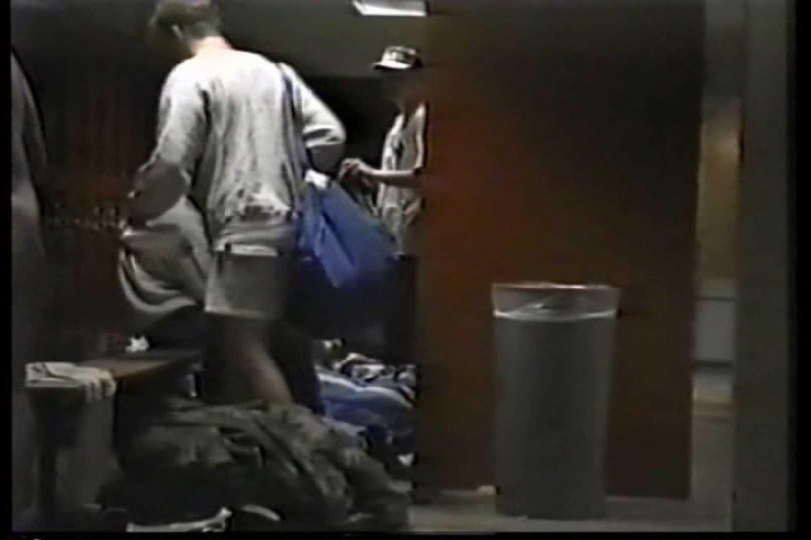 洋人さんの脱衣所を覗いてみました。VOL.3 洋物男子 ゲイ精子画像 92枚 83