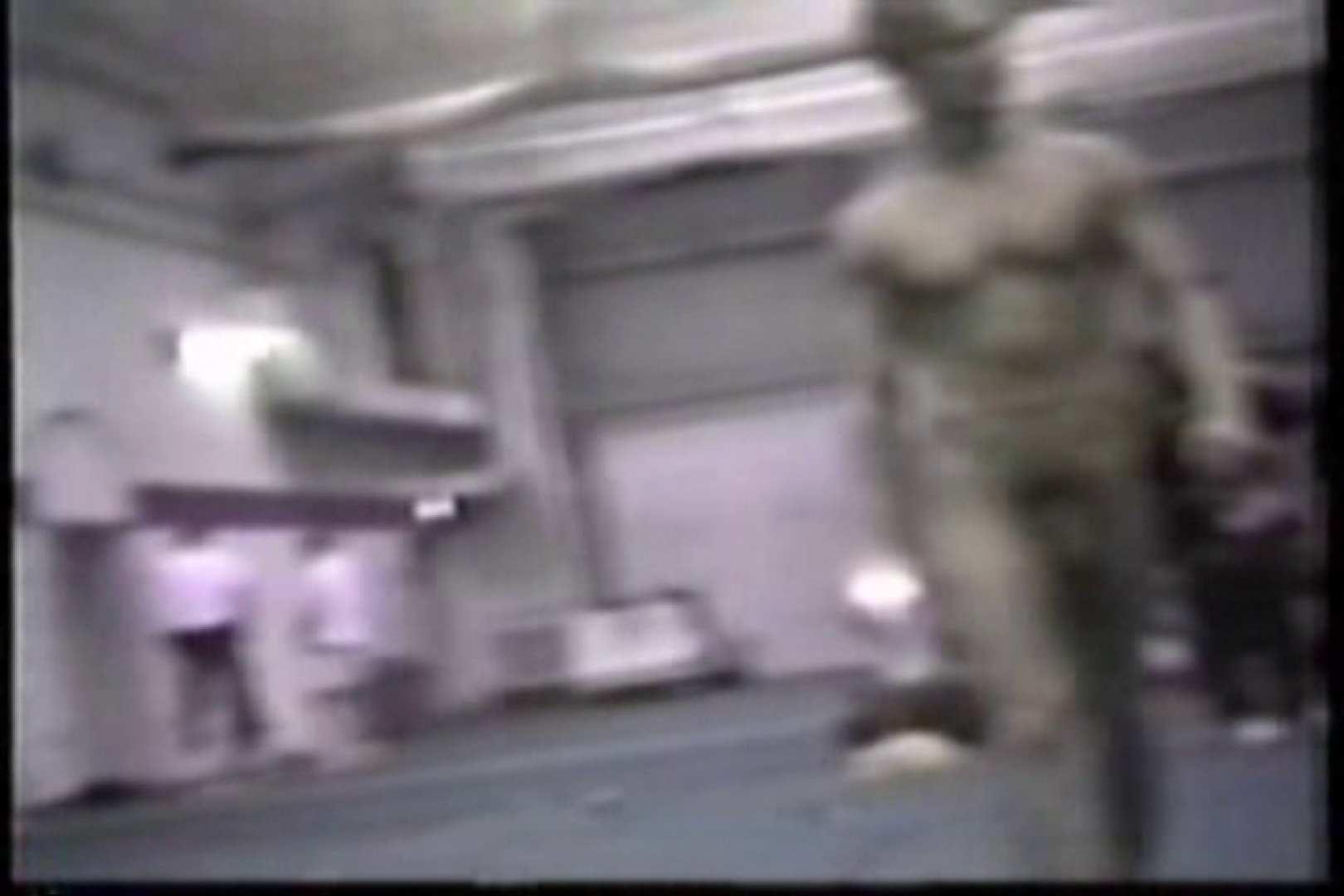 洋人さんの脱衣所を覗いてみました。VOL.6 覗きシーン  102枚 24