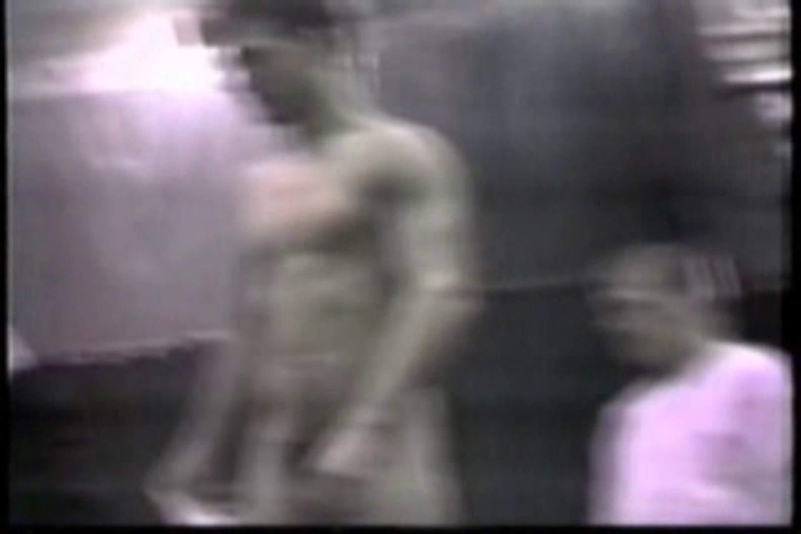 洋人さんの脱衣所を覗いてみました。VOL.6 覗きシーン   男・男・男  102枚 25