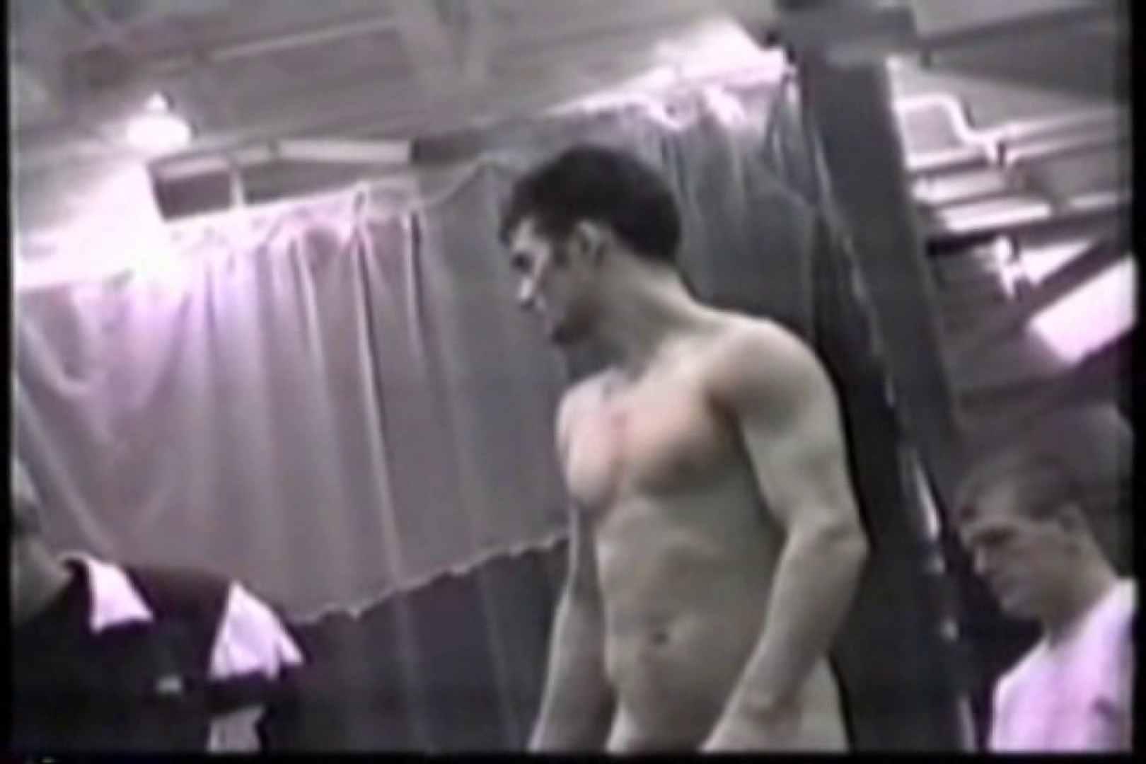 洋人さんの脱衣所を覗いてみました。VOL.6 のぞき特集 ゲイアダルト画像 102枚 28