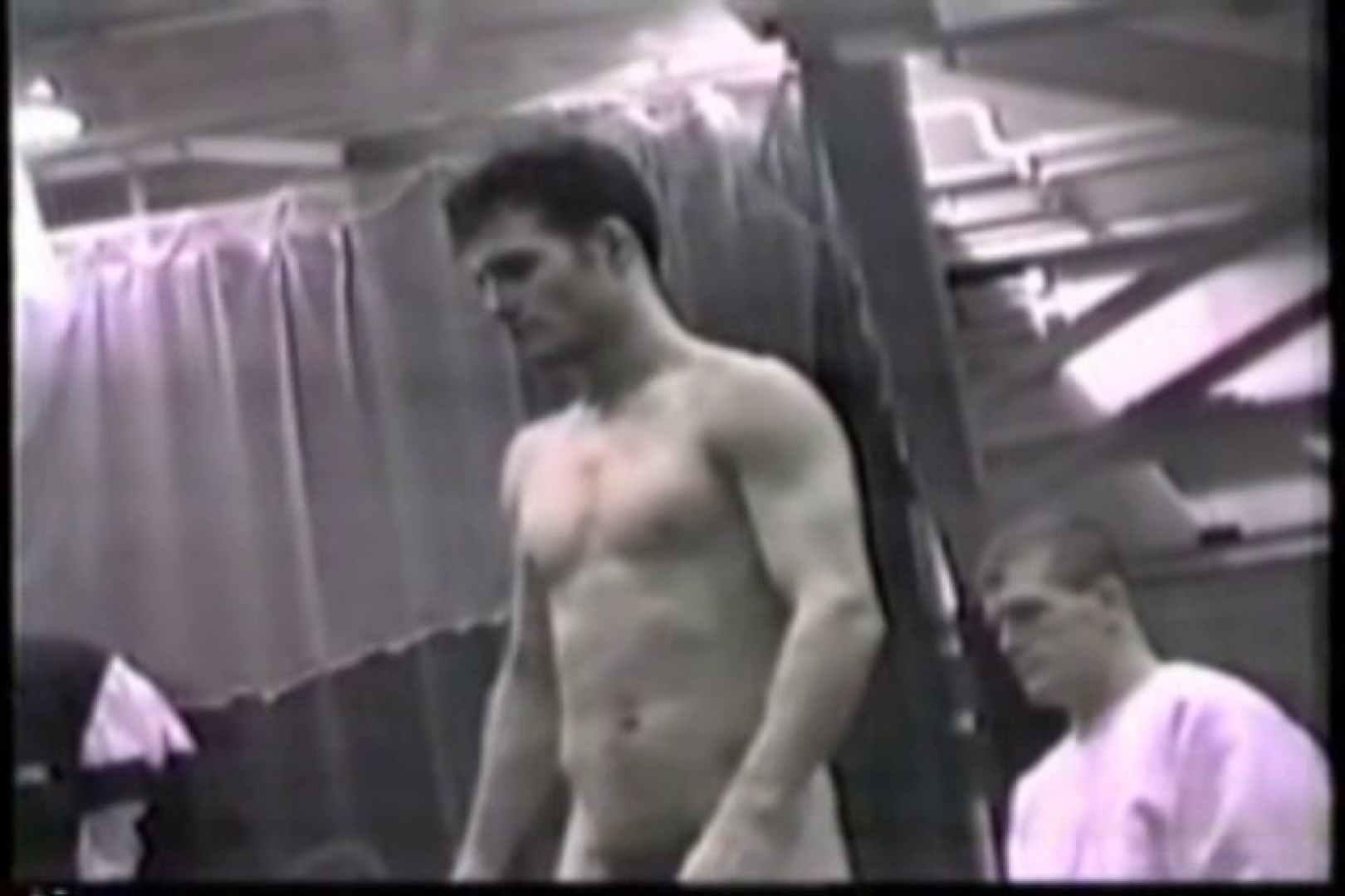 洋人さんの脱衣所を覗いてみました。VOL.6 肉にく男子 ゲイエロ動画 102枚 29