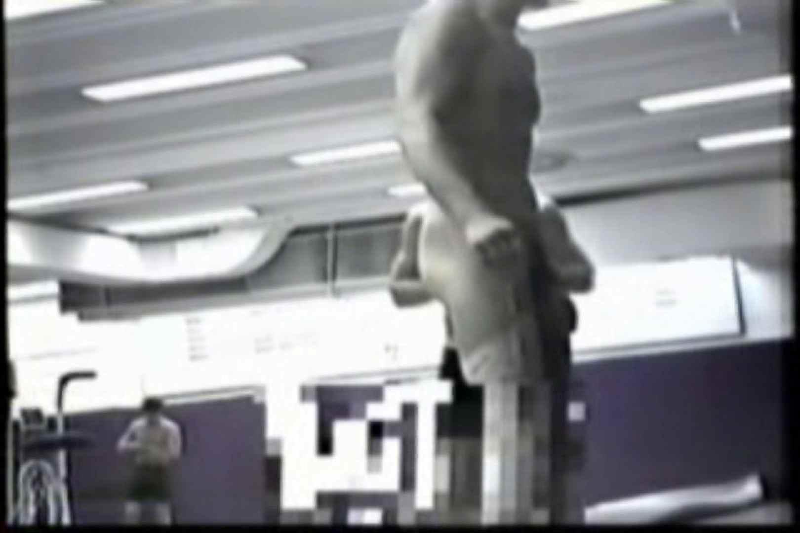洋人さんの脱衣所を覗いてみました。VOL.6 のぞき特集 ゲイアダルト画像 102枚 46