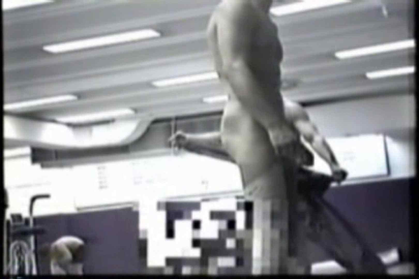 洋人さんの脱衣所を覗いてみました。VOL.6 肉にく男子 ゲイエロ動画 102枚 47