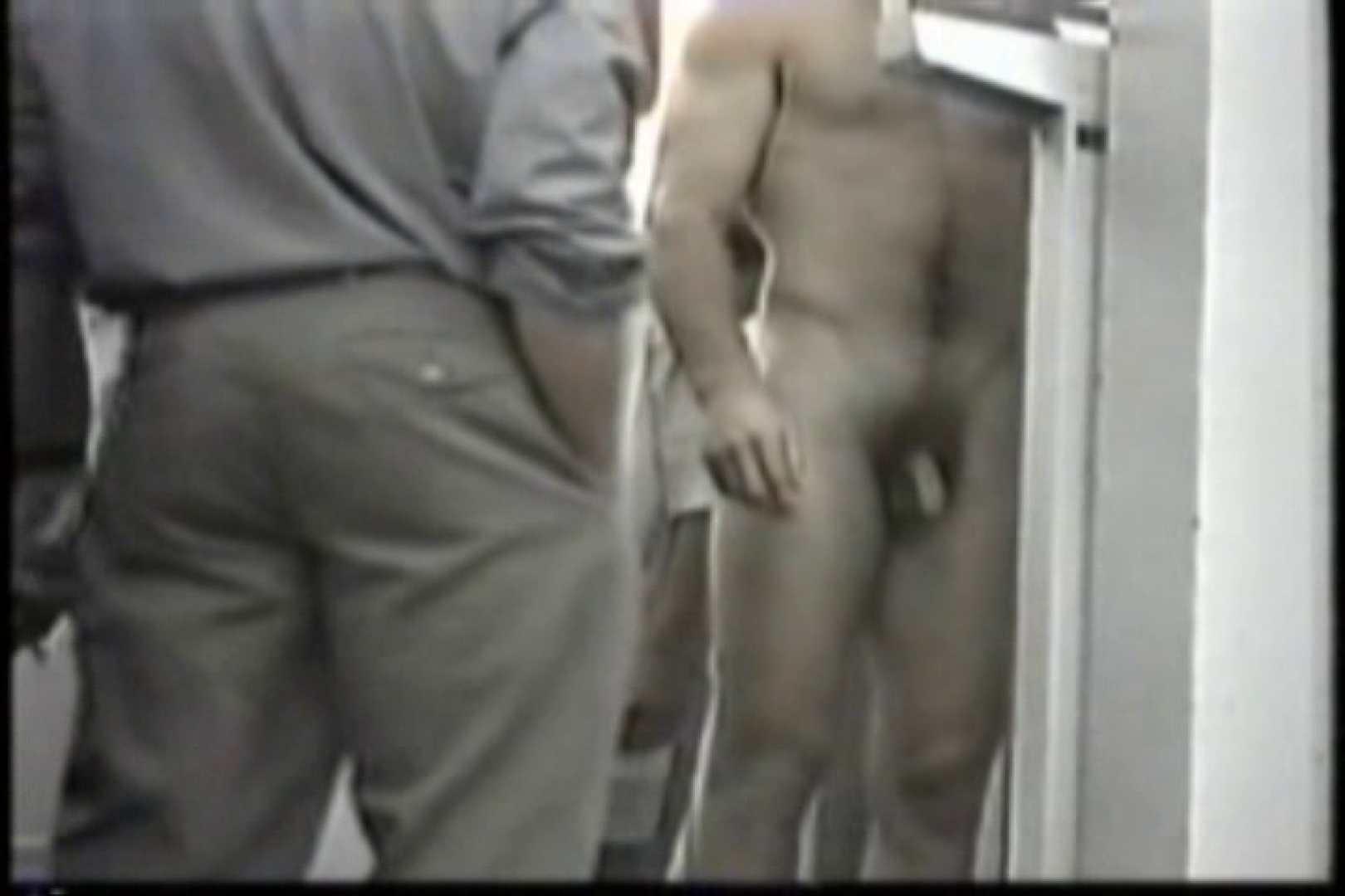 洋人さんの脱衣所を覗いてみました。VOL.6 のぞき特集 ゲイアダルト画像 102枚 58