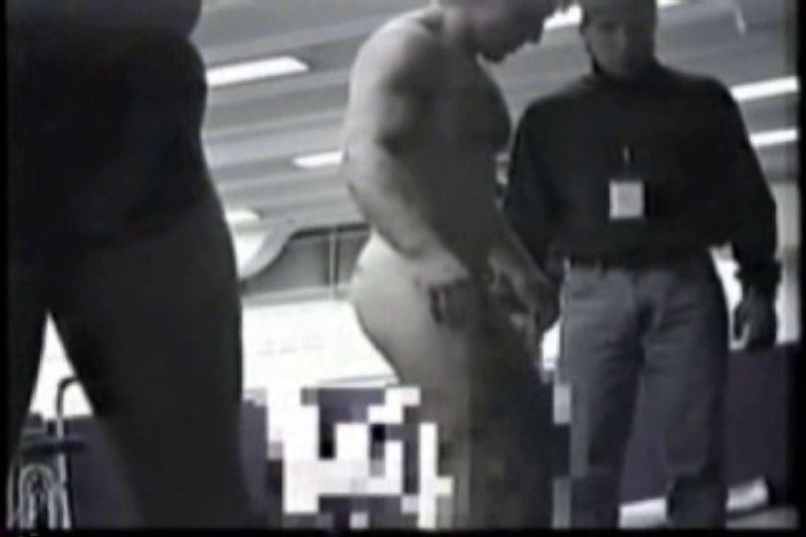 洋人さんの脱衣所を覗いてみました。VOL.6 ガチムチマッチョ系男子 ゲイ精子画像 102枚 63