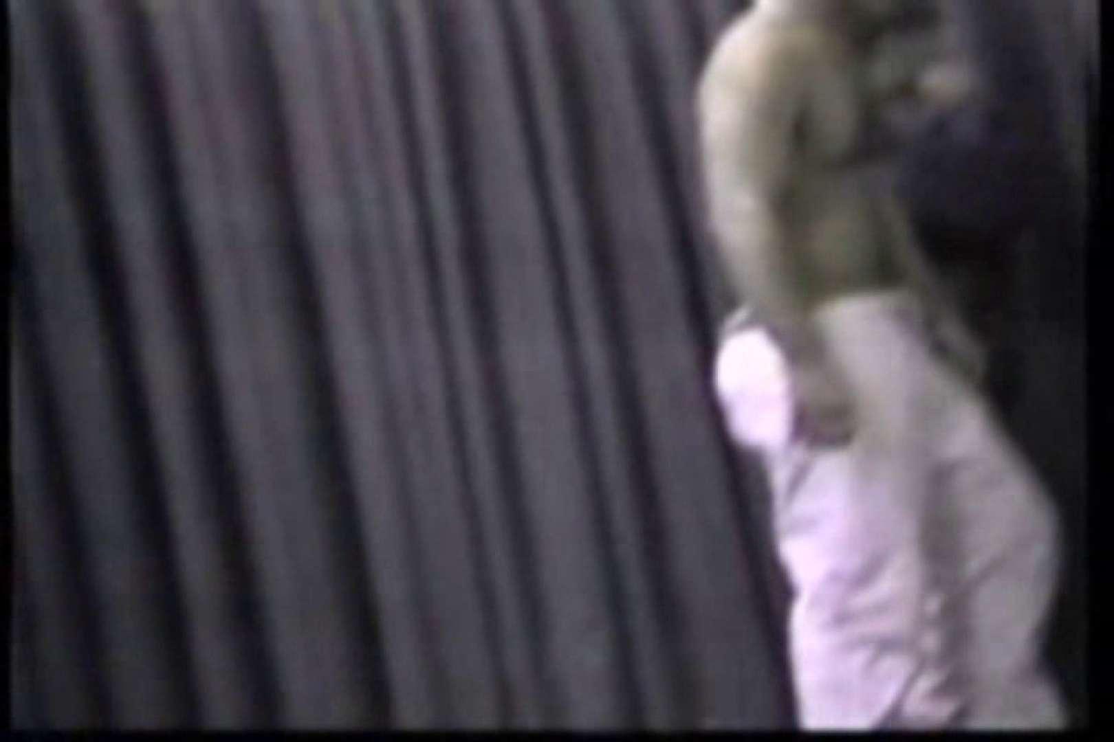 洋人さんの脱衣所を覗いてみました。VOL.6 完全無修正版 ゲイエロ画像 102枚 86