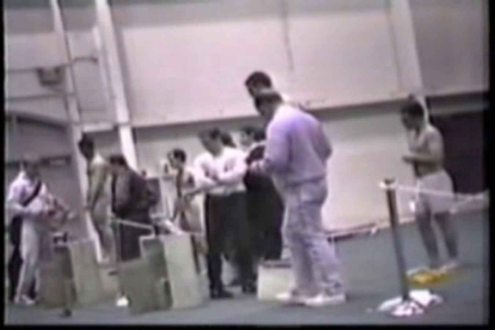 洋人さんの脱衣所を覗いてみました。VOL.6 肉にく男子 ゲイエロ動画 102枚 95