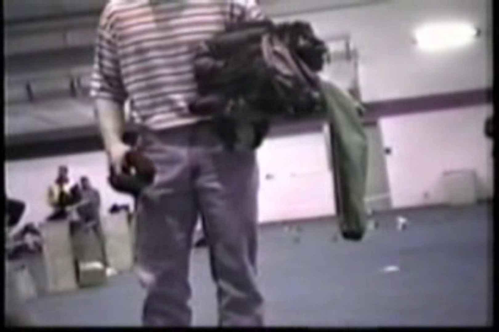 洋人さんの脱衣所を覗いてみました。VOL.8 私服がかっこいい ゲイフリーエロ画像 62枚 62