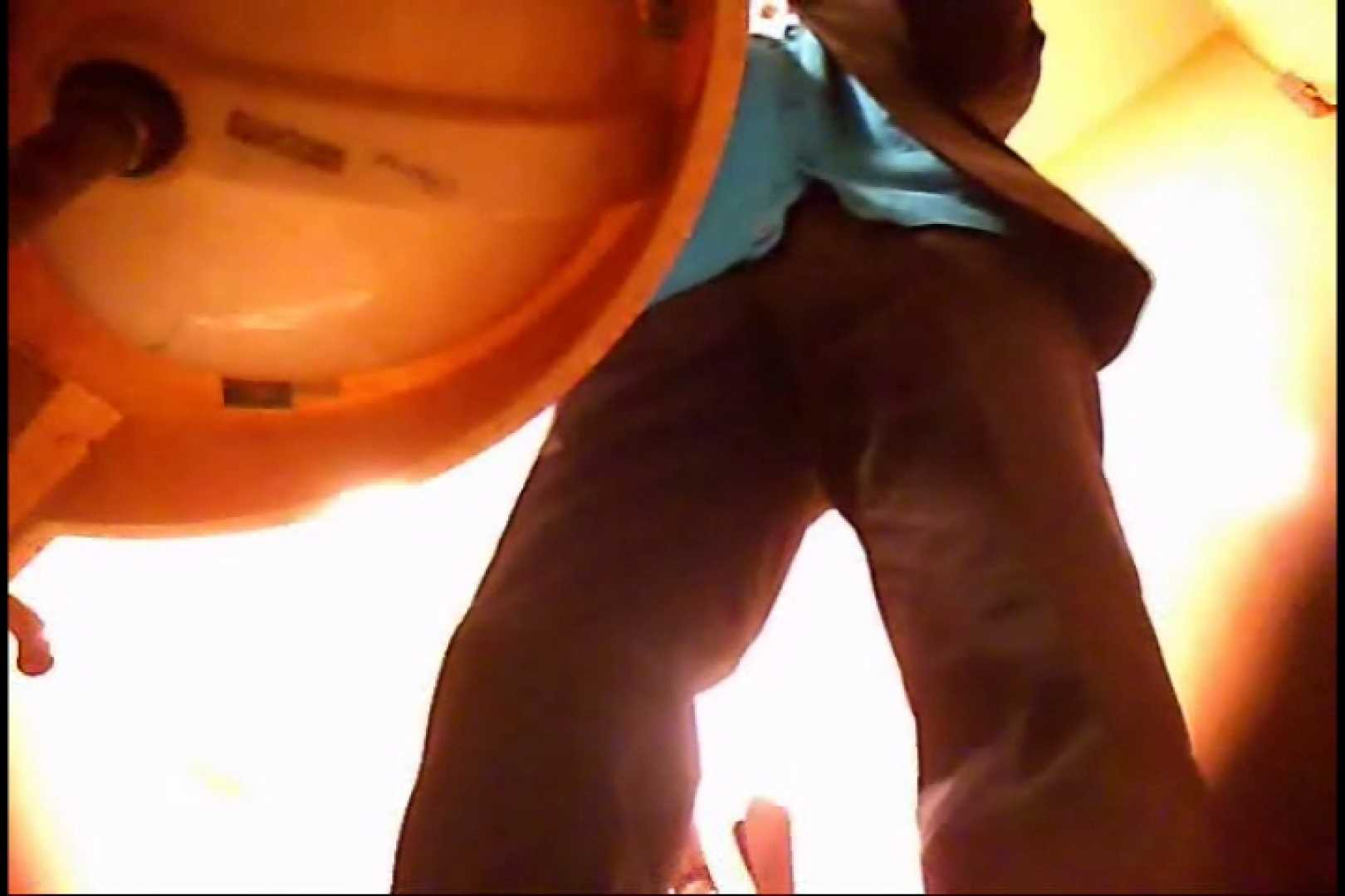 Gボーイ初投稿!掴み取りさんの洗面所覗き!in新幹線!VOL.04 覗きシーン ゲイ丸見え画像 65枚 36