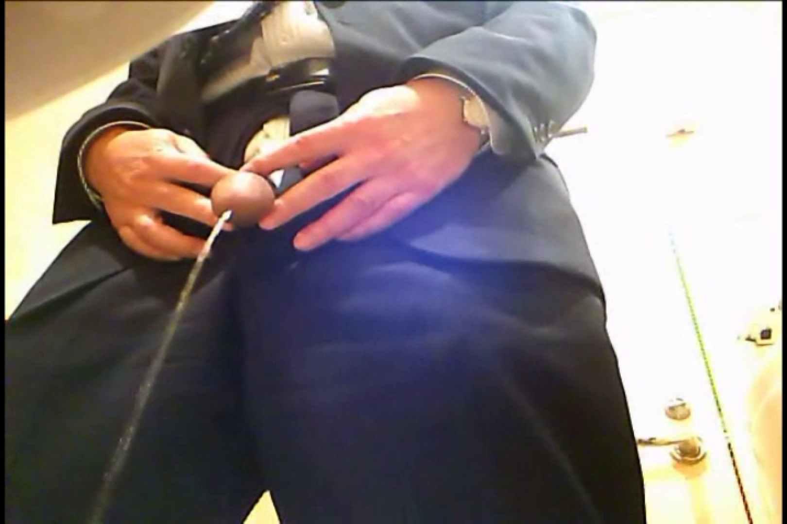 Gボーイ初投稿!掴み取りさんの洗面所覗き!in新幹線!VOL.05 投稿 ゲイエロ動画 96枚 43