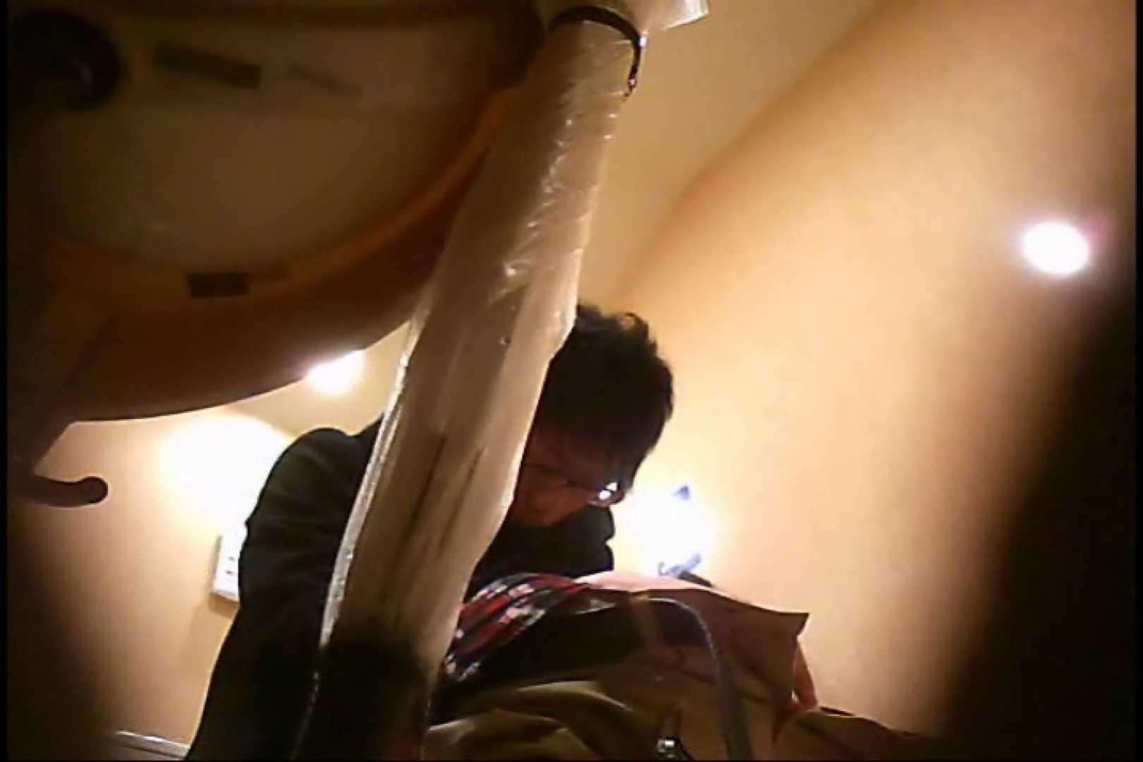 Gボーイ初投稿!掴み取りさんの洗面所覗き!in新幹線!VOL.06 リーマン系男子 ゲイセックス画像 101枚 57