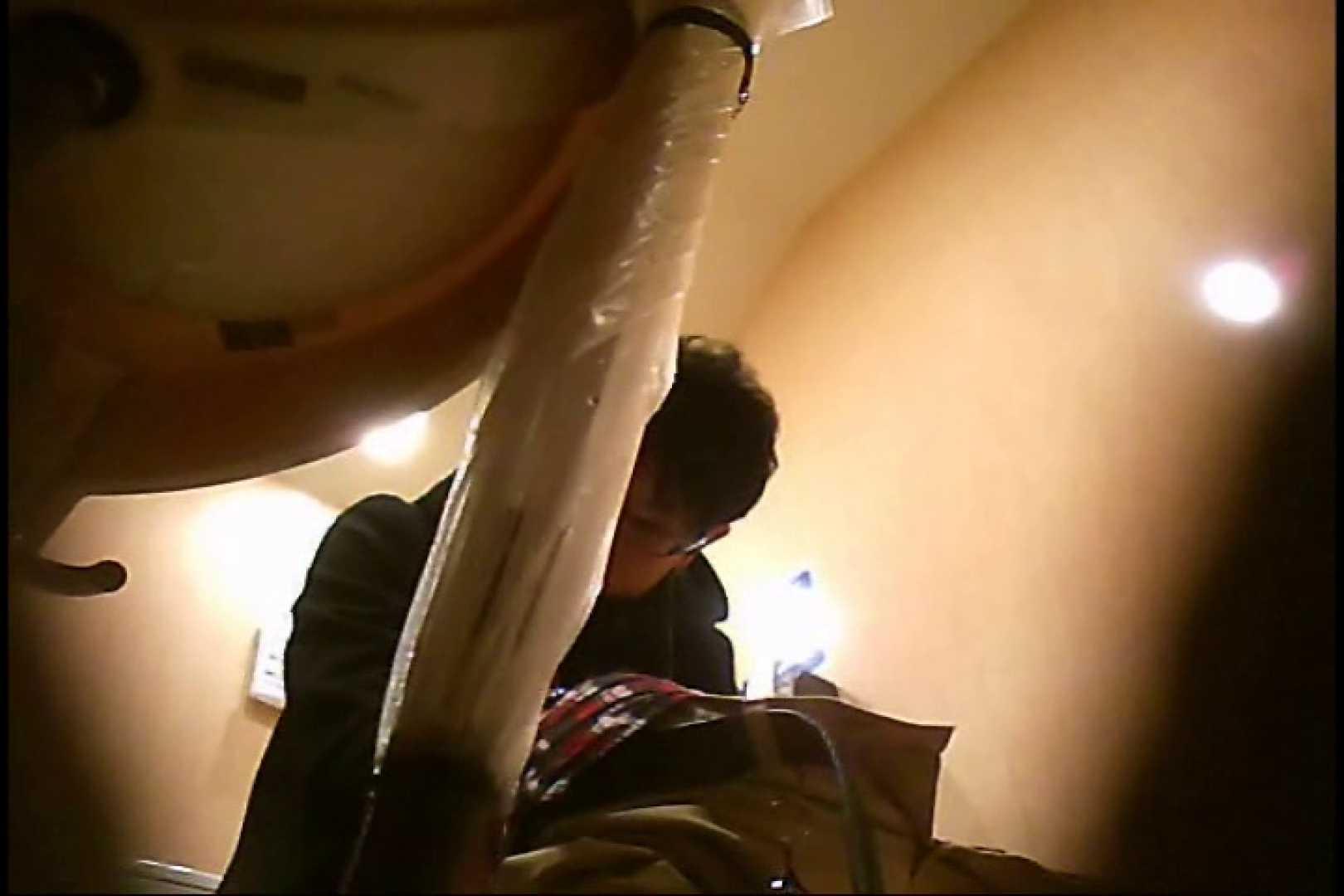 Gボーイ初投稿!掴み取りさんの洗面所覗き!in新幹線!VOL.06 スーツ男子  101枚 60