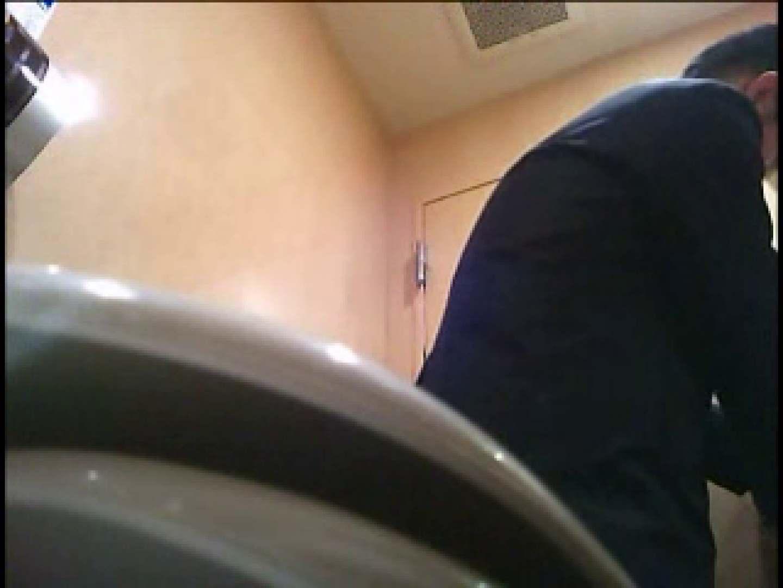 Gボーイ初投稿!掴み取りさんの洗面所覗き!in新幹線!VOL.10 覗きシーン ゲイ無修正ビデオ画像 78枚 40