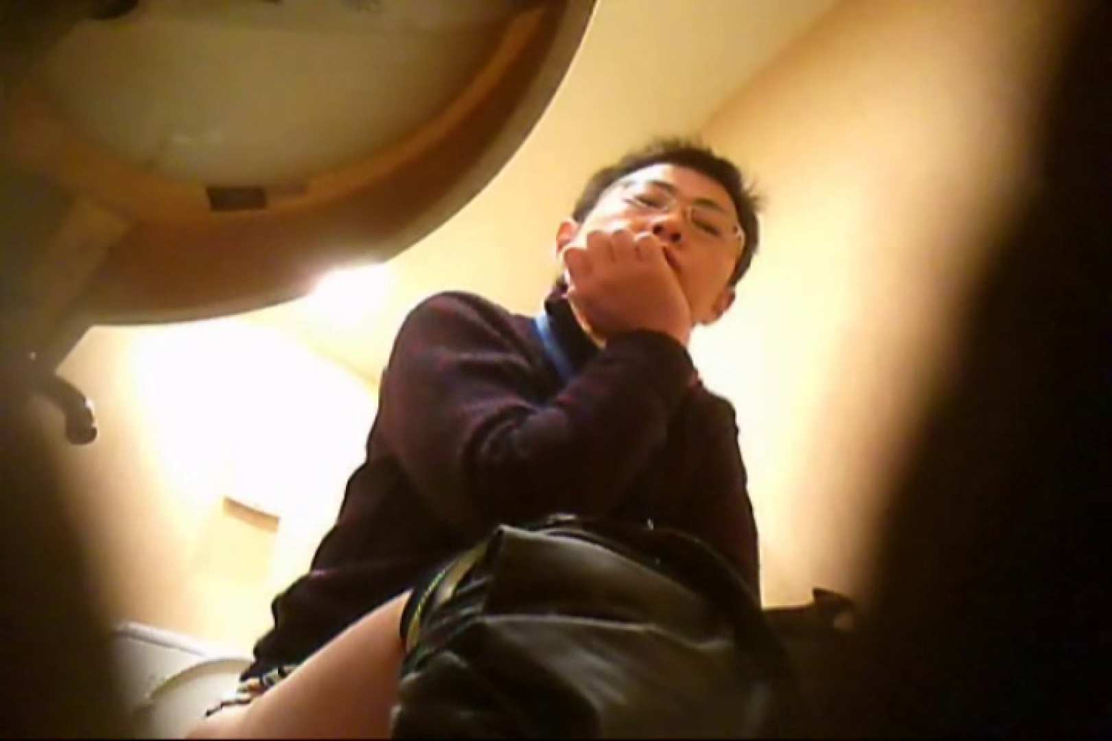 Gボーイ初投稿!掴み取りさんの洗面所覗き!in新幹線!VOL.13 着物 ゲイセックス画像 56枚 19