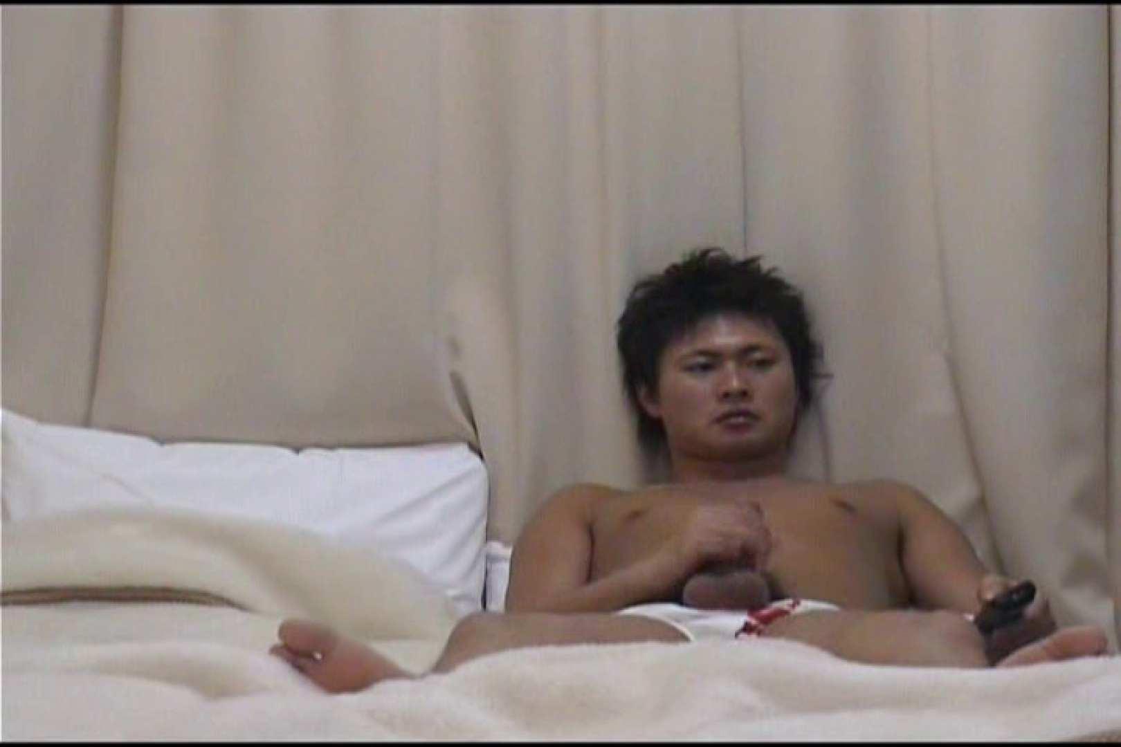目線解禁!ノンケイケメン自慰行為編特集!VOL.01 裸男子 ゲイ無修正動画画像 107枚 43
