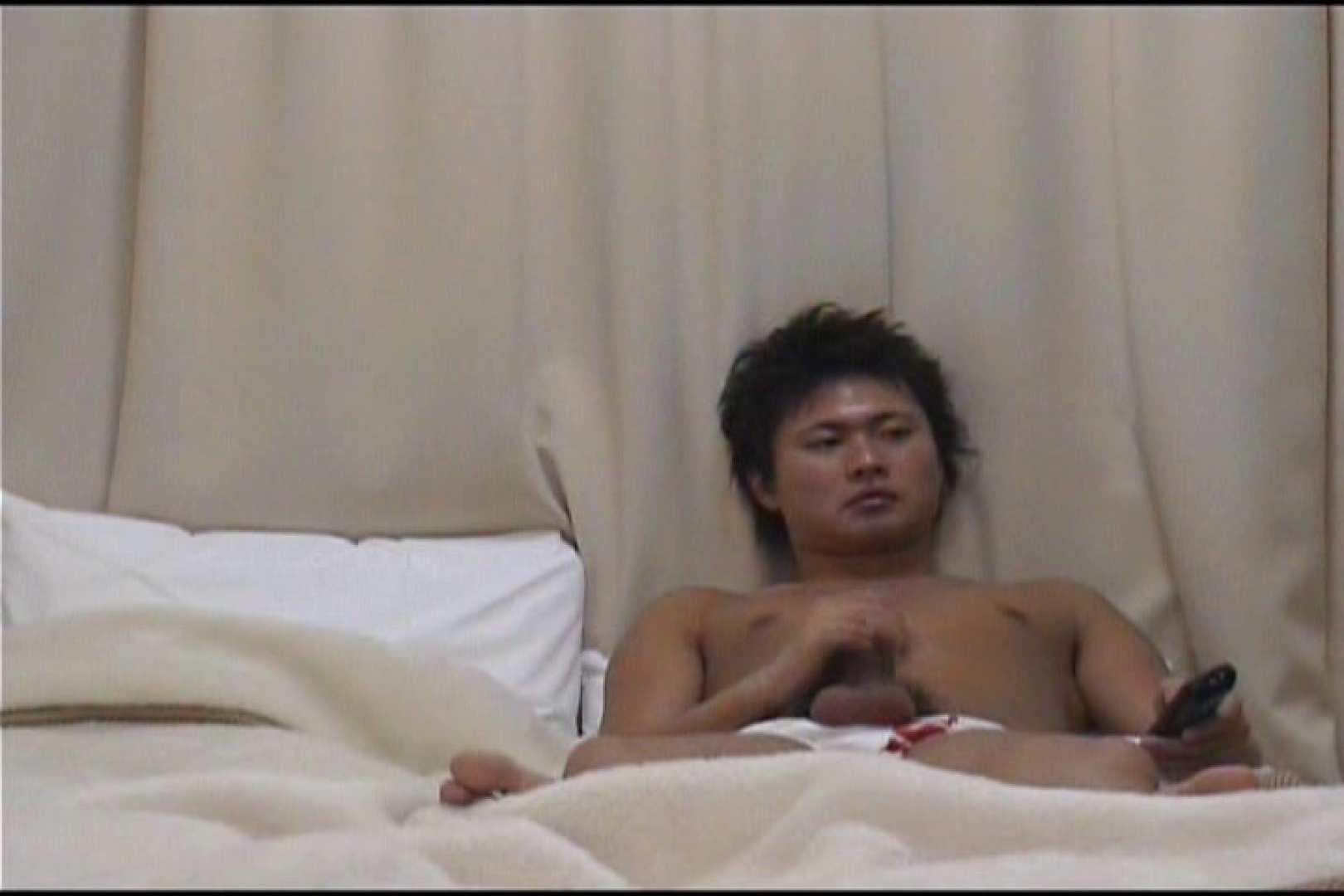 目線解禁!ノンケイケメン自慰行為編特集!VOL.01 裸男子 ゲイ無修正動画画像 107枚 88
