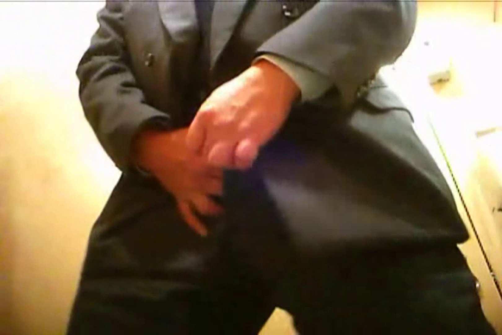 SEASON 2ND!掴み取りさんの洗面所覗き!in新幹線!VOL.01 男・男・男 ちんこ画像 105枚 3