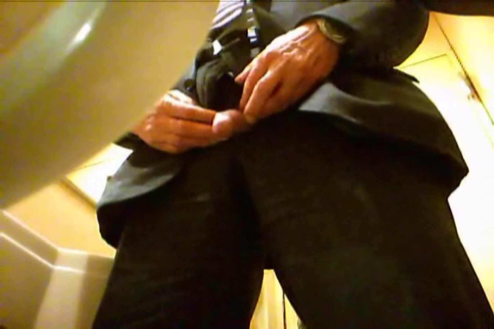 SEASON 2ND!掴み取りさんの洗面所覗き!in新幹線!VOL.01 リーマン系男子 ゲイエロ画像 105枚 19