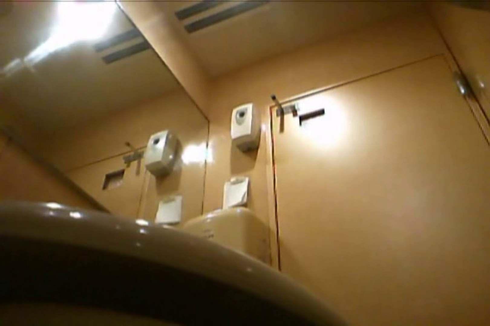 SEASON 2ND!掴み取りさんの洗面所覗き!in新幹線!VOL.01 のぞき特集  105枚 100