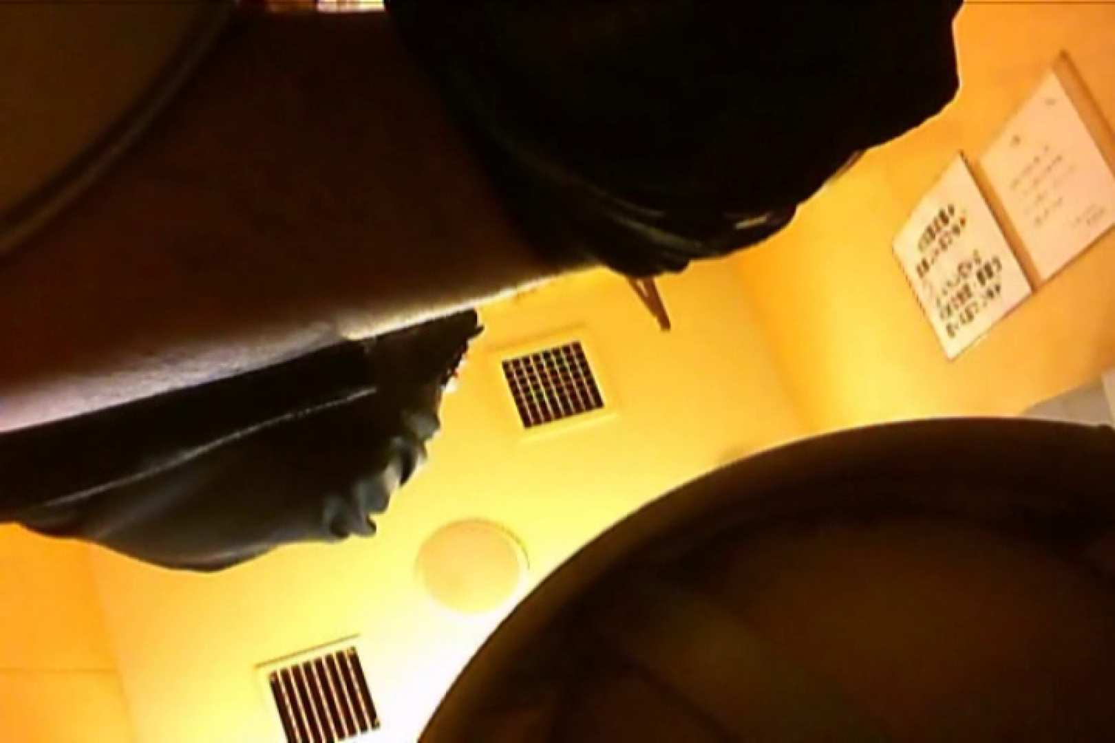 SEASON 2ND!掴み取りさんの洗面所覗き!in新幹線!VOL.04 覗きシーン おちんちん画像 63枚 7