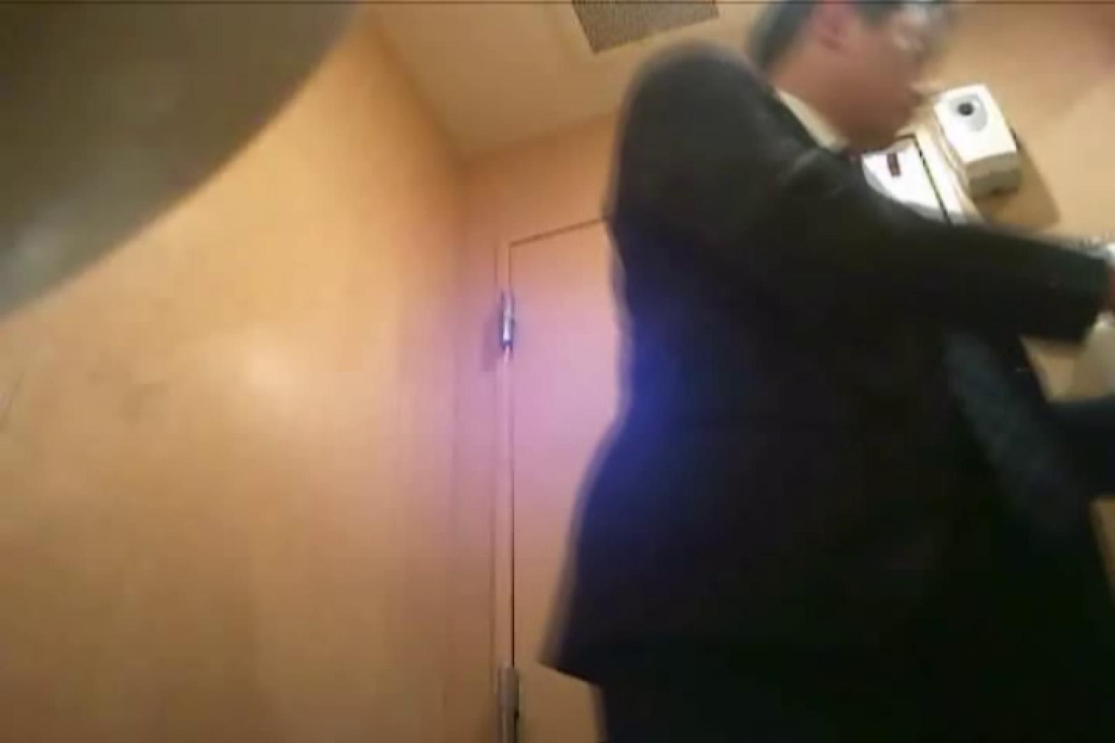 SEASON 2ND!掴み取りさんの洗面所覗き!in新幹線!VOL.05 リーマン系男子 ゲイアダルト画像 63枚 8