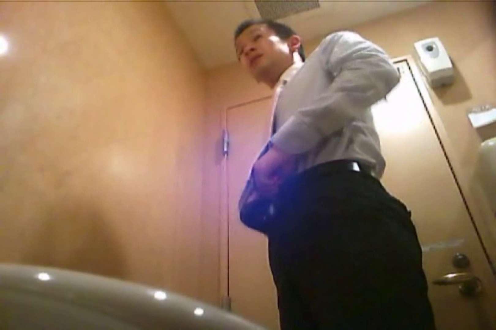 SEASON 2ND!掴み取りさんの洗面所覗き!in新幹線!VOL.05 スーツ男子 しりまんこ画像 63枚 31