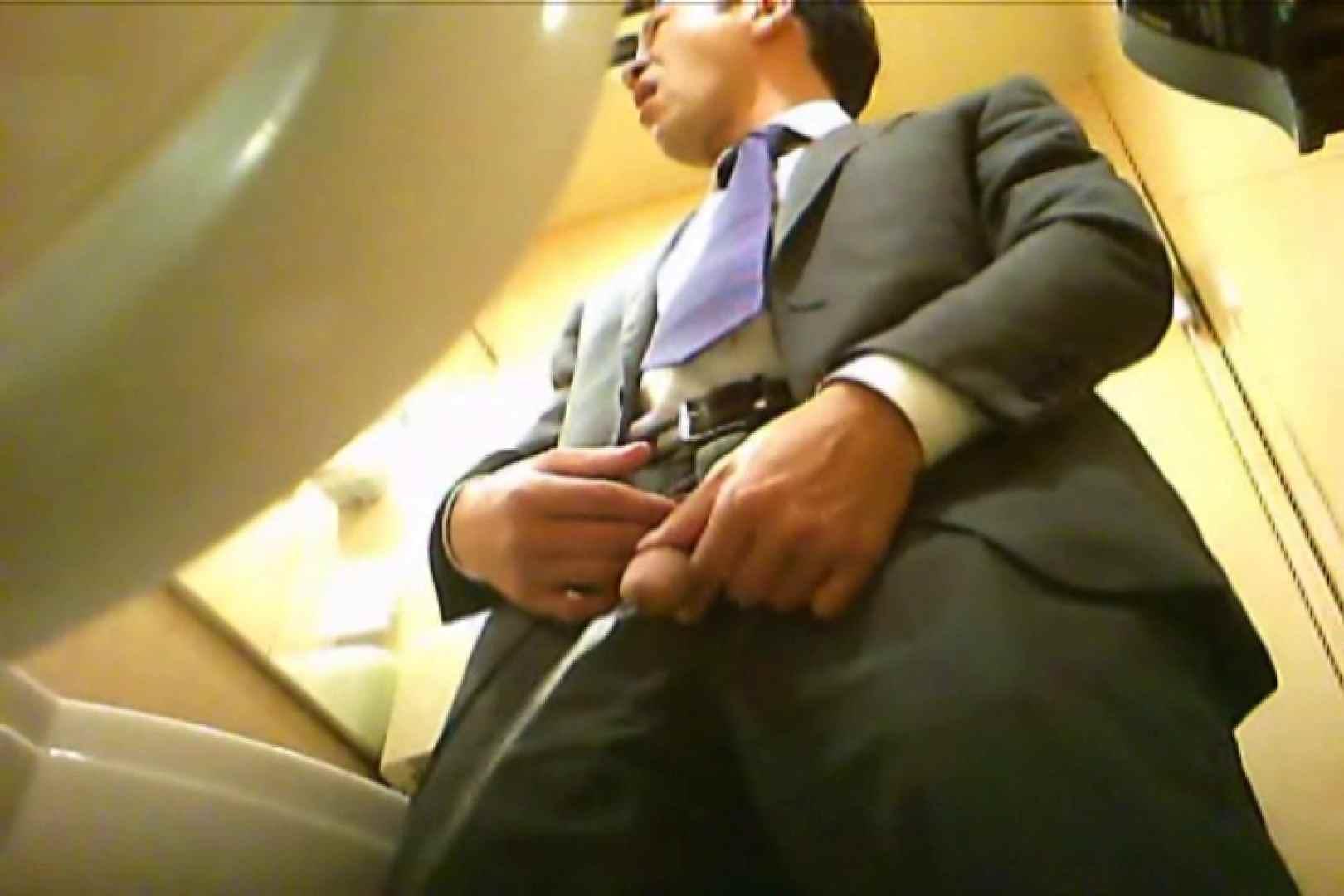 SEASON 2ND!掴み取りさんの洗面所覗き!in新幹線!VOL.06 リーマン系男子 ゲイ無修正ビデオ画像 87枚 28