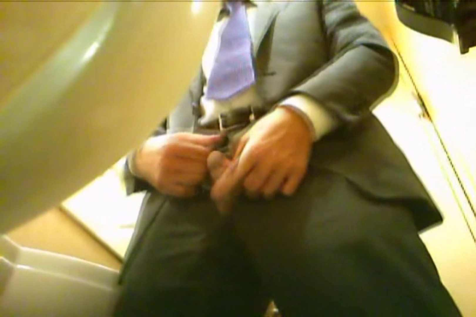 SEASON 2ND!掴み取りさんの洗面所覗き!in新幹線!VOL.06 スーツ男子 ちんぽ画像 87枚 29