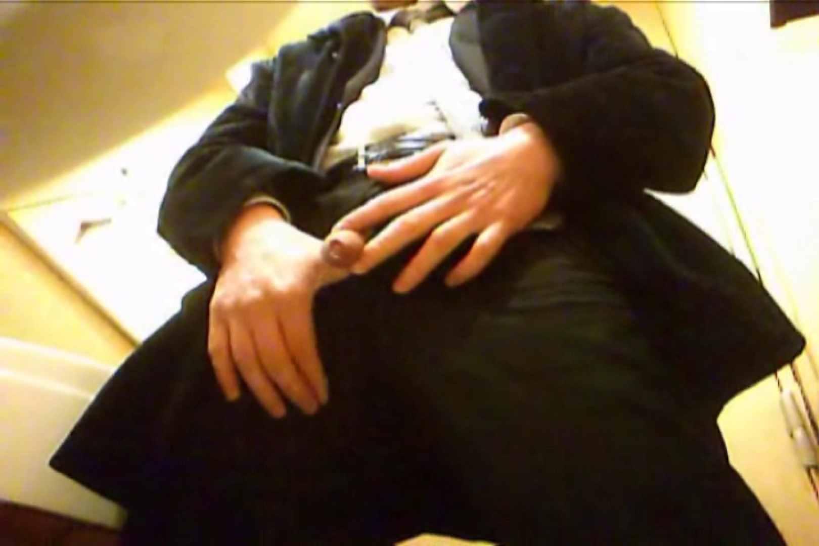 SEASON 2ND!掴み取りさんの洗面所覗き!in新幹線!VOL.12 スーツ男子 ゲイエロビデオ画像 66枚 25