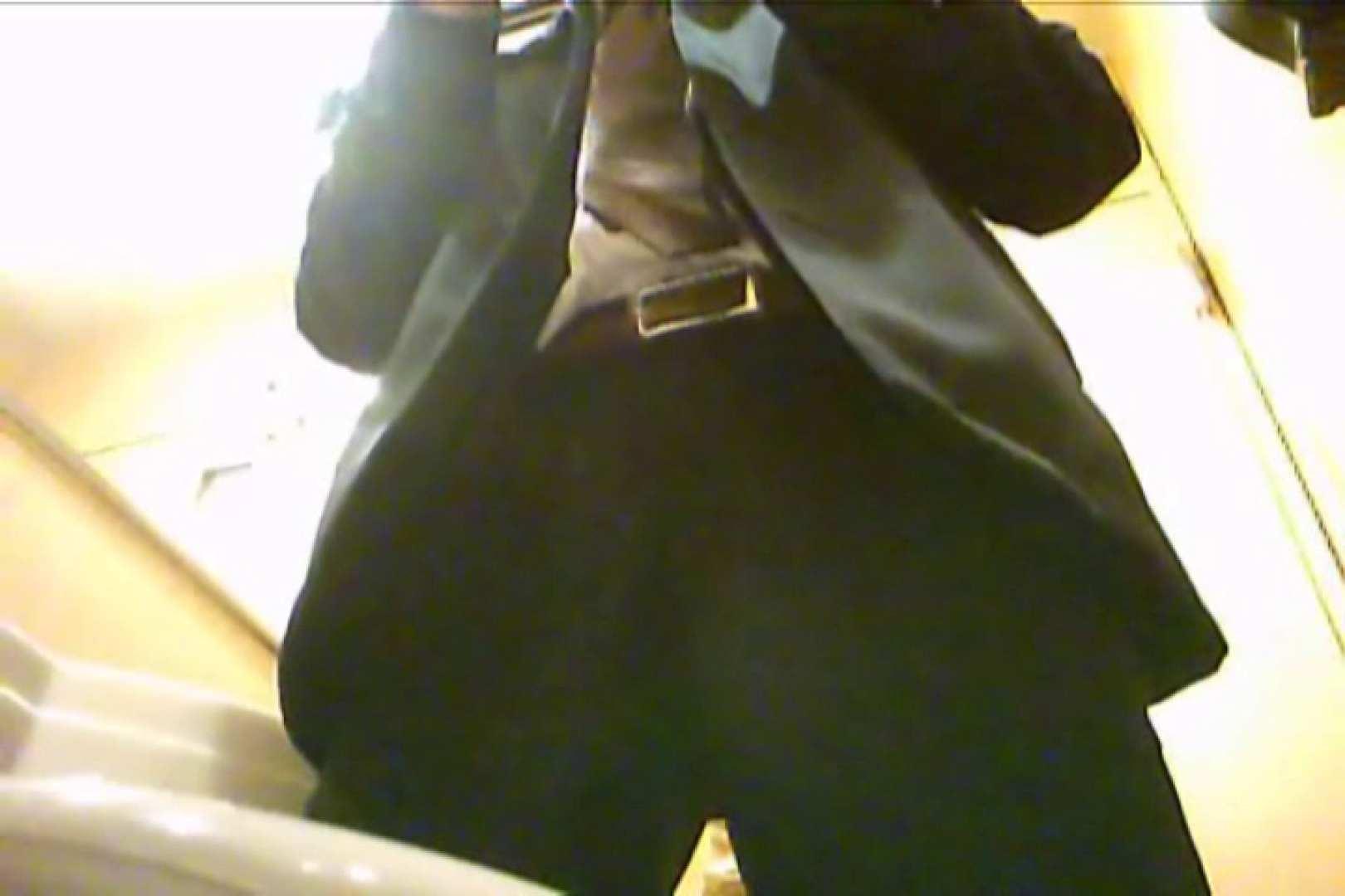 SEASON 2ND!掴み取りさんの洗面所覗き!in新幹線!VOL.15 スジ筋系男子 ちんぽ画像 73枚 65