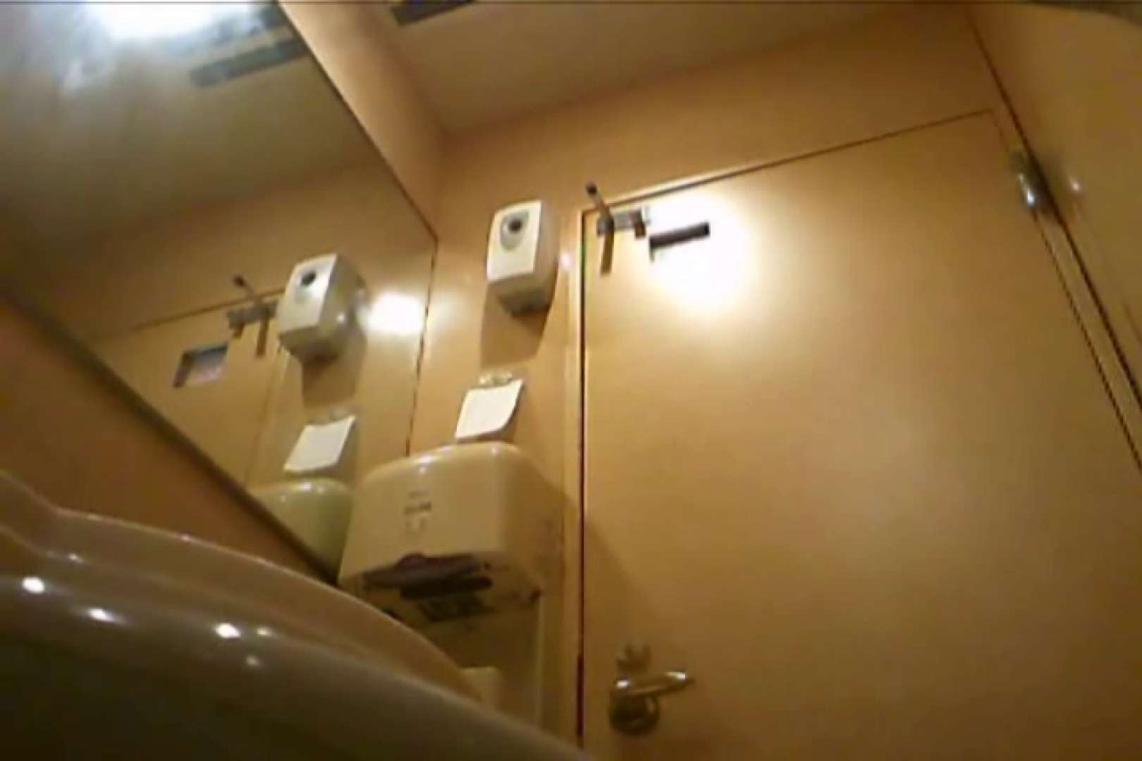 SEASON 2ND!掴み取りさんの洗面所覗き!in新幹線!VOL.16 イケメンのゲイ達  102枚 14