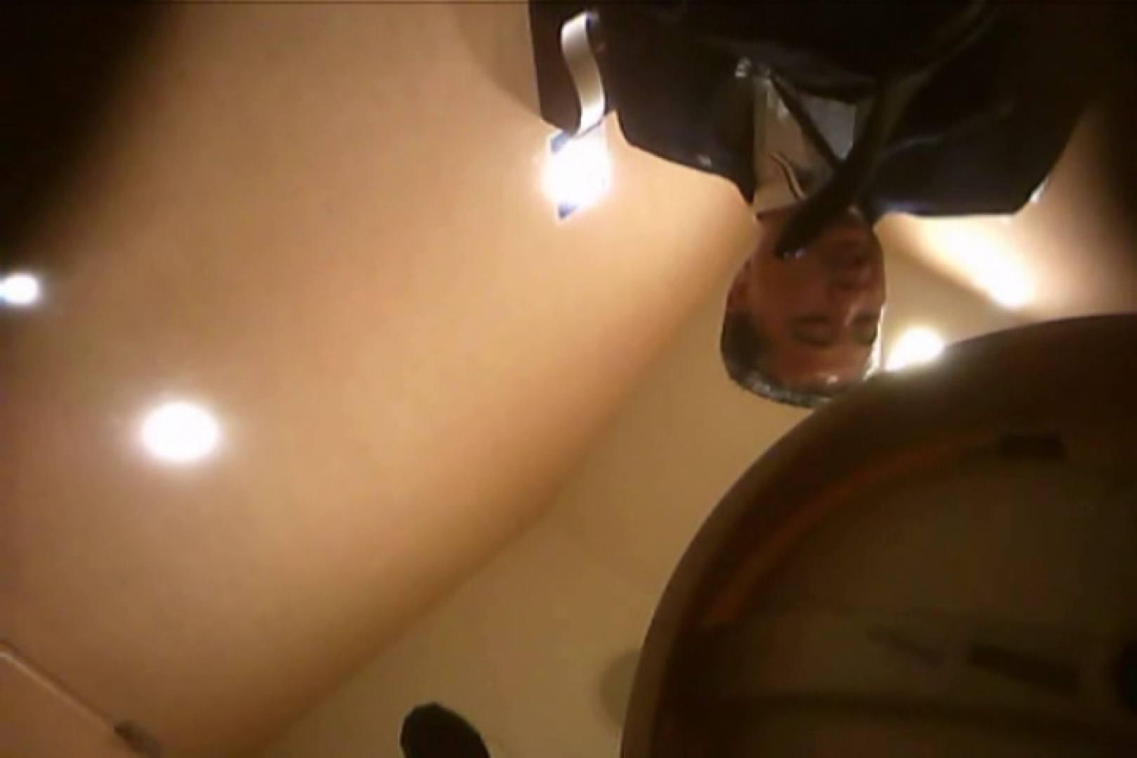 SEASON 2ND!掴み取りさんの洗面所覗き!in新幹線!VOL.16 イケメンのゲイ達 | ノンケ  102枚 43