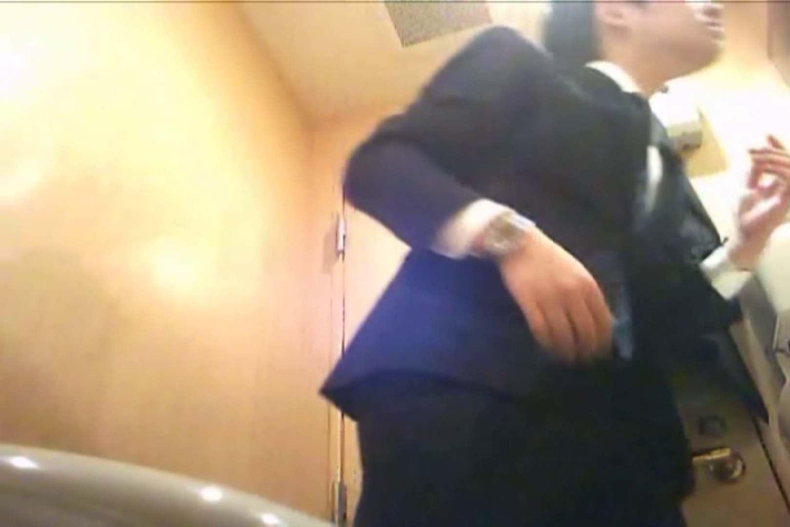 SEASON 2ND!掴み取りさんの洗面所覗き!in新幹線!VOL.20 イケメンのゲイ達 ゲイ射精画像 80枚 65