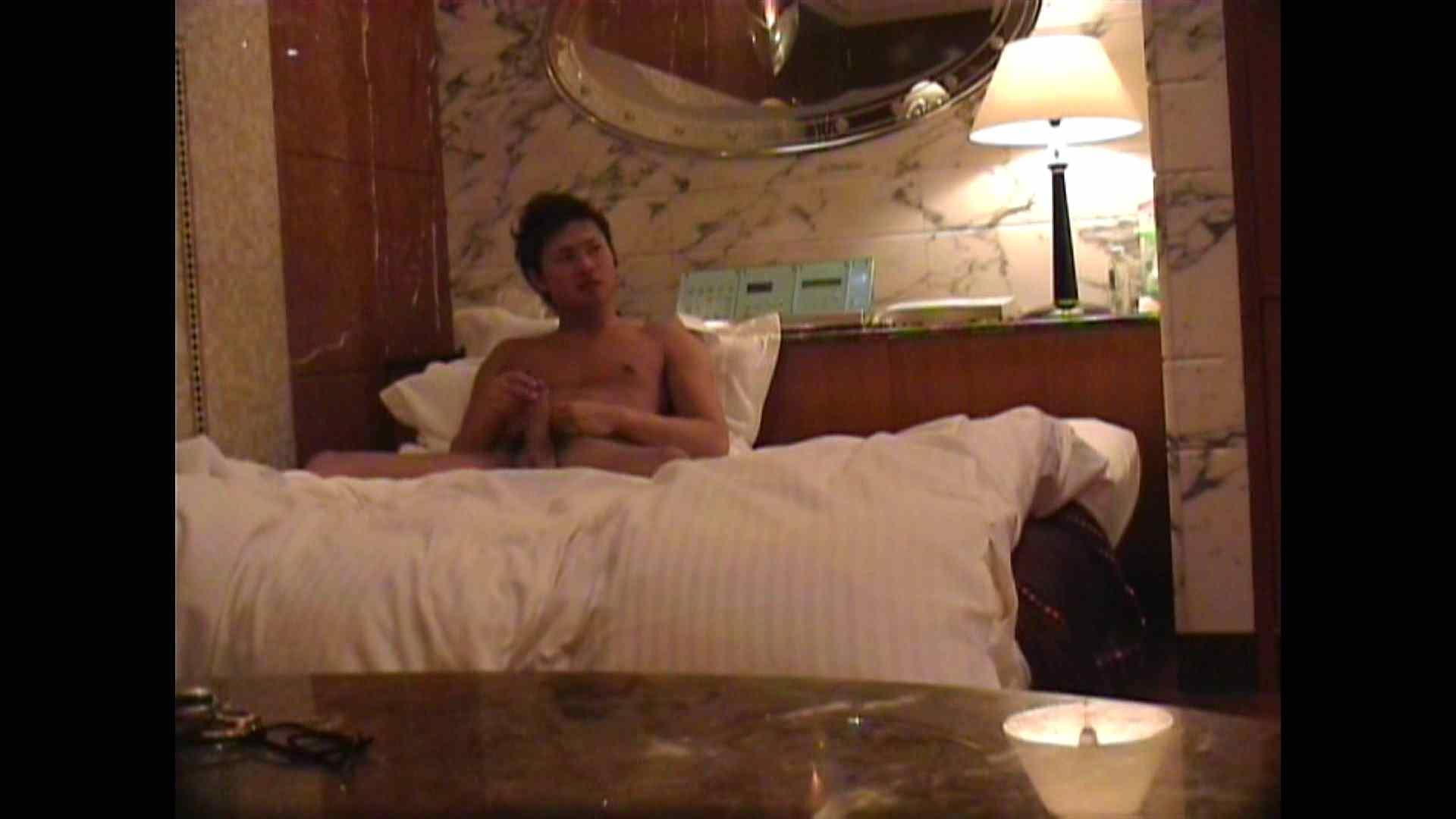 オナ好き五郎さん投稿!イケメン限定、オナニーでイク瞬間を撮影 その2 イケメンのゲイ達 Guyエロ画像 68枚 19