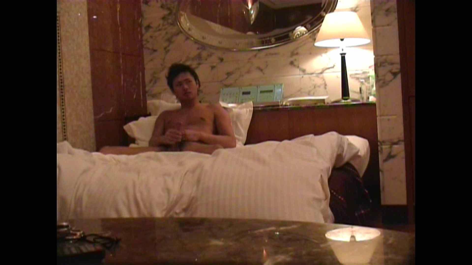 オナ好き五郎さん投稿!イケメン限定、オナニーでイク瞬間を撮影 その2 スジ筋系男子 ゲイアダルトビデオ画像 68枚 25