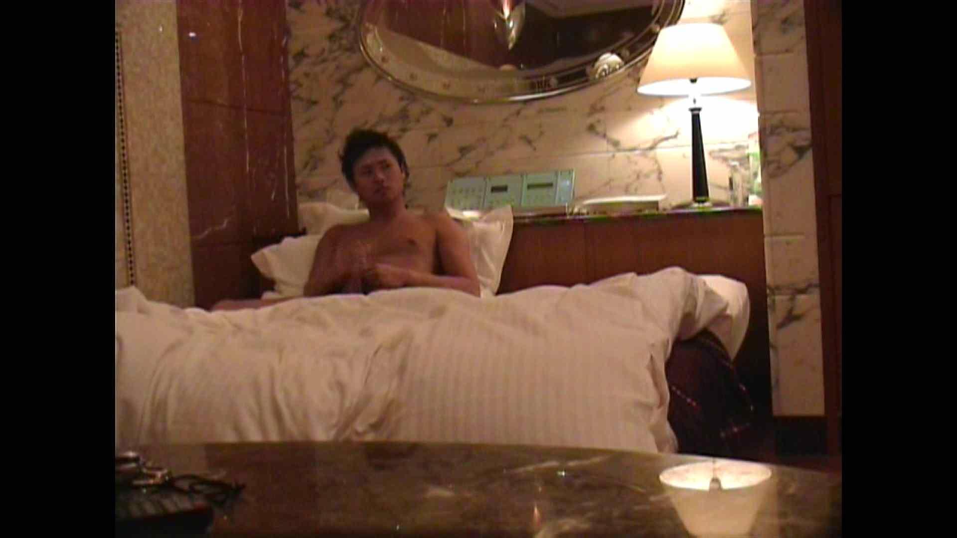 オナ好き五郎さん投稿!イケメン限定、オナニーでイク瞬間を撮影 その2 イケメンのゲイ達 Guyエロ画像 68枚 26