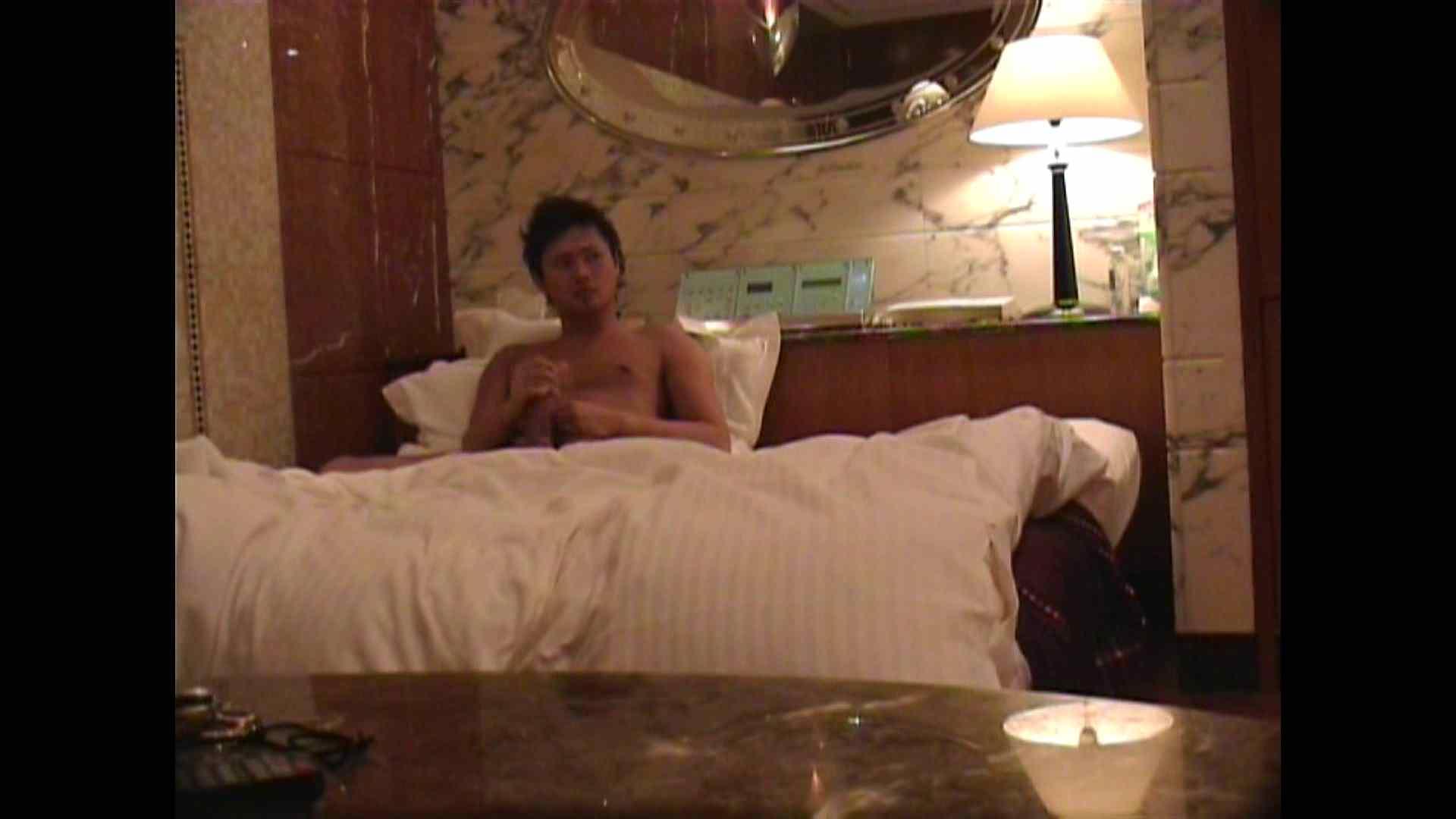 オナ好き五郎さん投稿!イケメン限定、オナニーでイク瞬間を撮影 その2 イケメンのゲイ達 Guyエロ画像 68枚 33