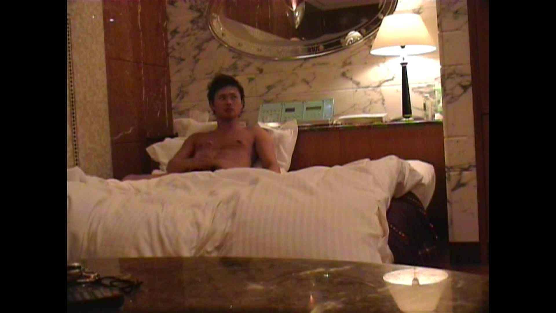 オナ好き五郎さん投稿!イケメン限定、オナニーでイク瞬間を撮影 その2 男・男・男 ゲイAV画像 68枚 38