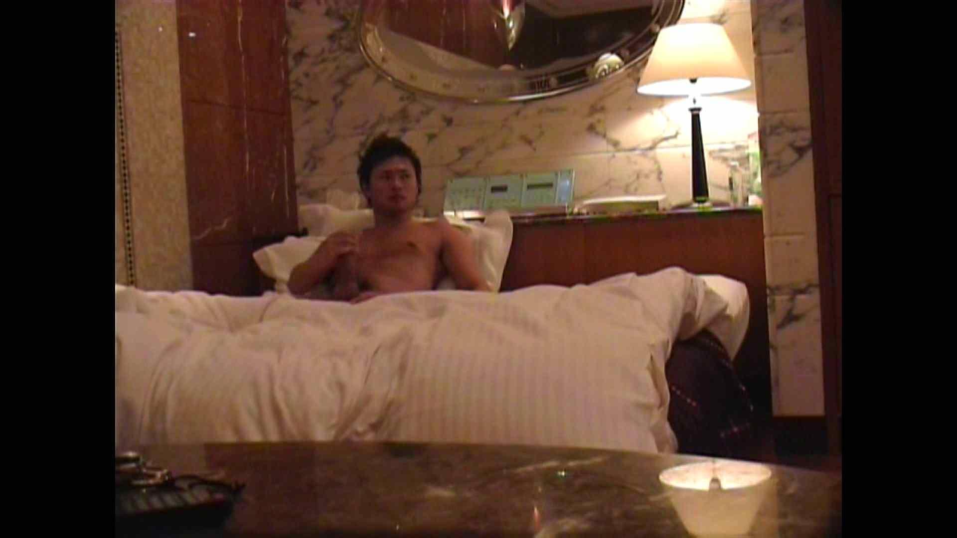 オナ好き五郎さん投稿!イケメン限定、オナニーでイク瞬間を撮影 その2 スジ筋系男子 ゲイアダルトビデオ画像 68枚 53