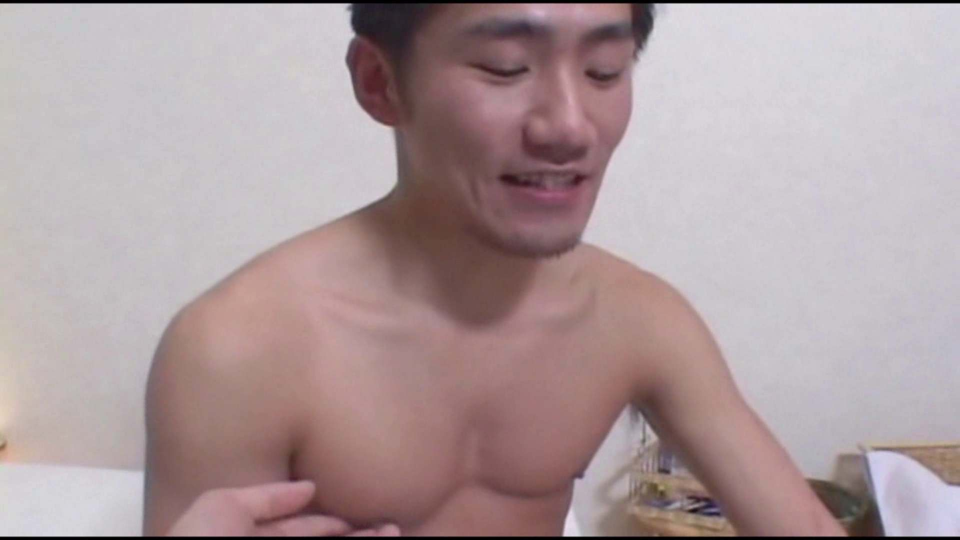 ショウ&ナオキのエロMAXファンタジーVOL.01(ショウ編) スジ筋系男子 ゲイ無修正動画画像 93枚 26