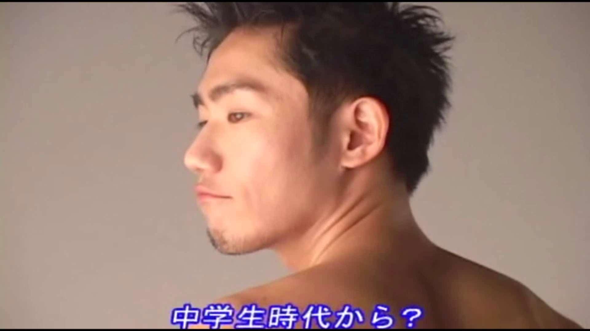 ショウ&ナオキのエロMAXファンタジーVOL.07(ナオキ&ショウ) 水着男子   スジ筋系男子  90枚 77
