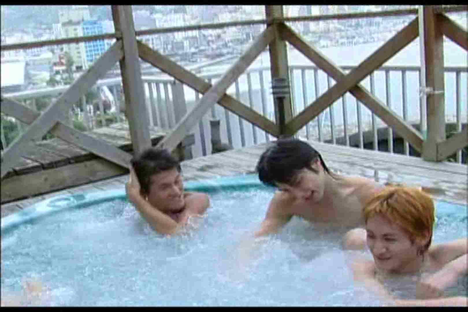かよわい若者達の性的コミュニケーション(高画質ver)VOL.02 入浴・シャワーシーン ゲイ無修正動画画像 94枚 60