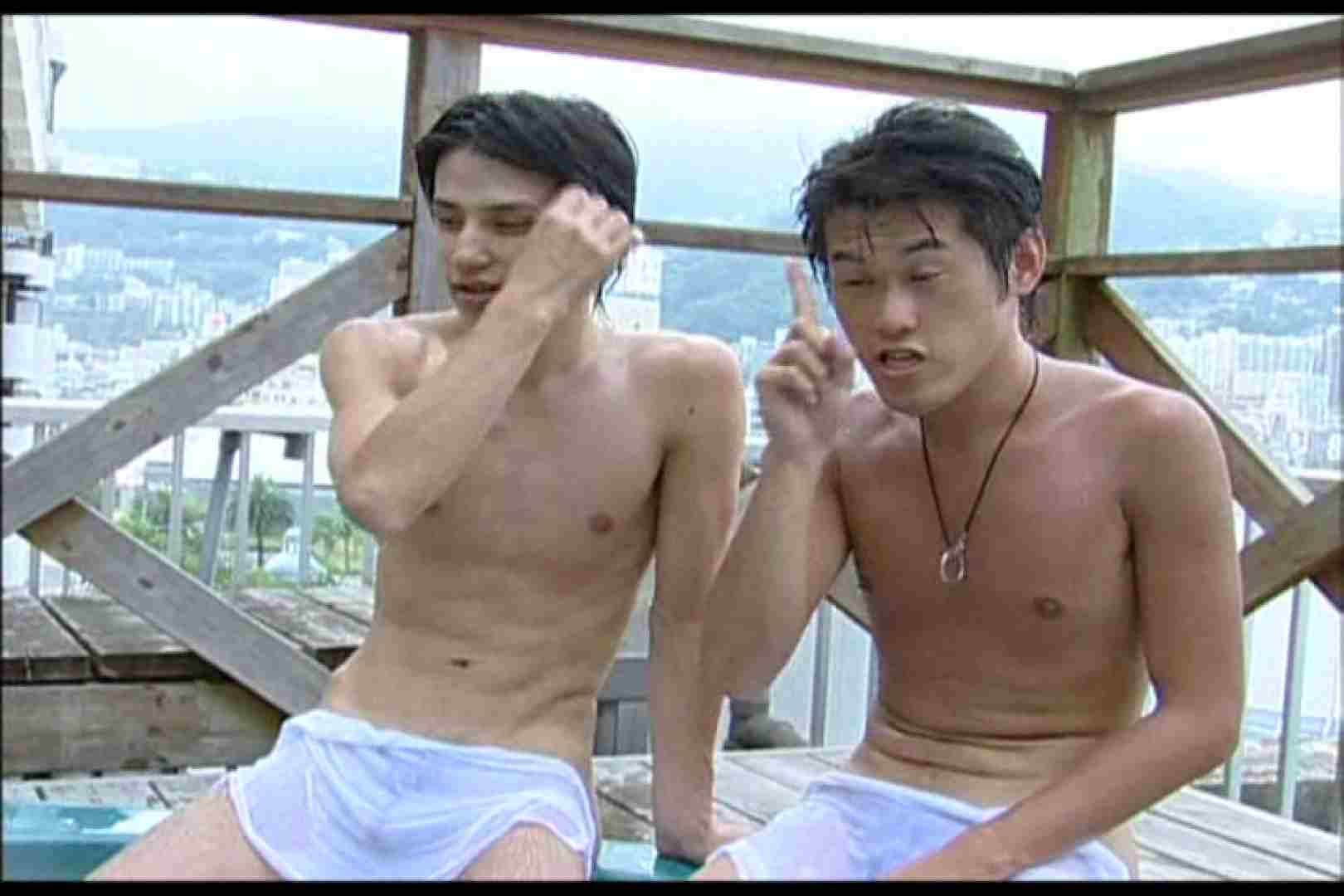 かよわい若者達の性的コミュニケーション(高画質ver)VOL.02 スリム美少年系ジャニ系 ゲイエロビデオ画像 94枚 77
