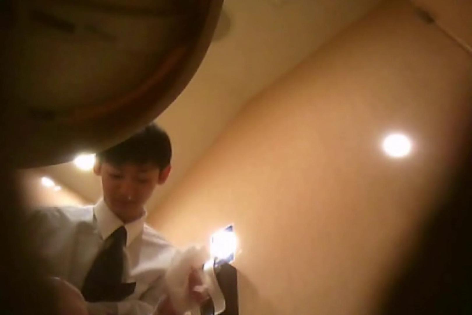 SEASON 3rd!掴み取りさんの洗面所覗き!in新幹線!VOL.06 リーマン系男子 ゲイ無修正動画画像 111枚 10