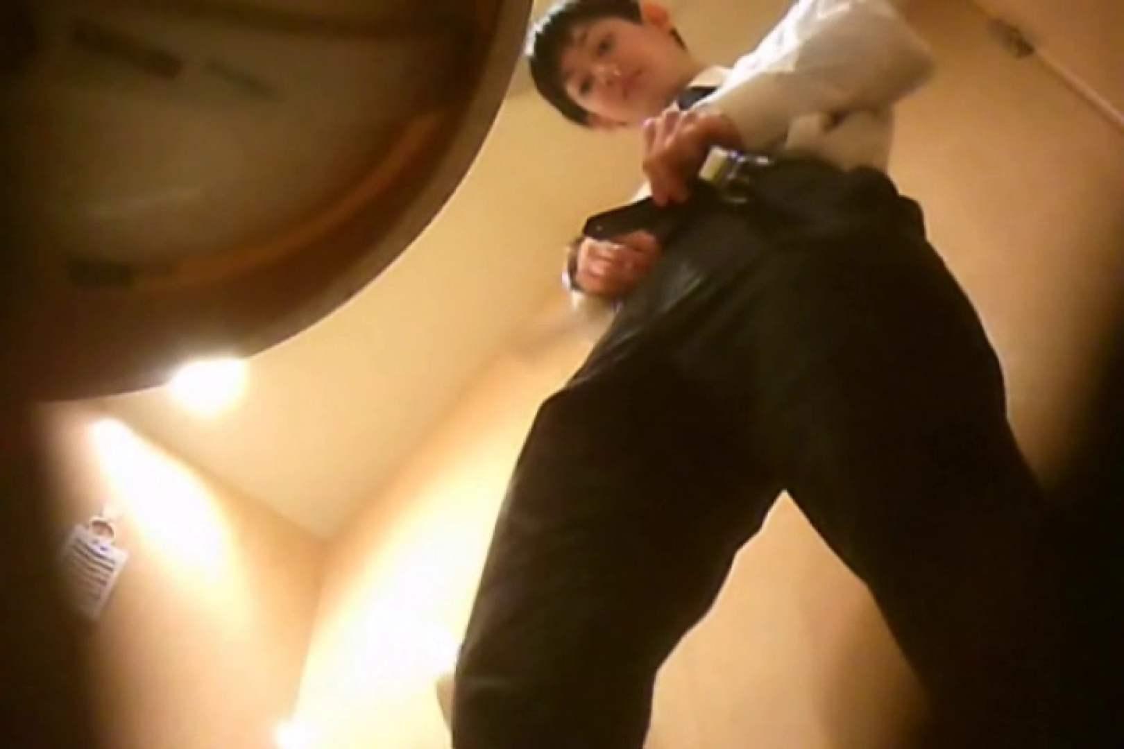 SEASON 3rd!掴み取りさんの洗面所覗き!in新幹線!VOL.06 スーツ男子 尻マンコ画像 111枚 23